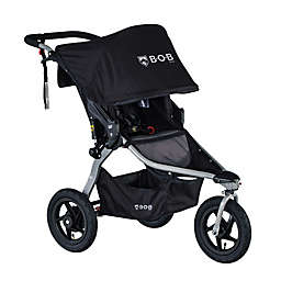 BOB Gear®  Rambler™ Jogging Stroller in Black