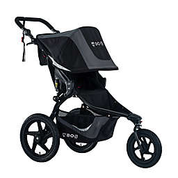 BOB Gear® Revolution® Flex 3.0 Jogging Stroller in Graphite Black