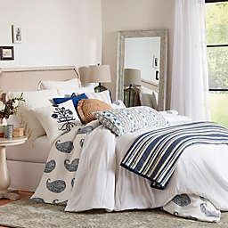 Bee& Willow™ Home with Lauren Liess Lightweight Paisley 3-Piece King Comforter Set