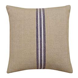 One Kings Lane Open House™ Striped Throw Pillow