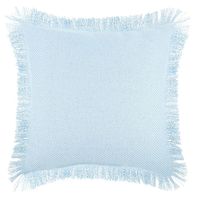 Alternate image 1 for One Kings Lane™ Open House Danbury Square Throw Pillow