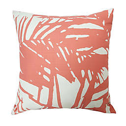 One Kings Lane Open House™ Palm Beach Square Throw Pillow