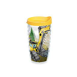 Tervis® Construction Trucks 10-Ounce Wavy Wrap Tumbler with Lid