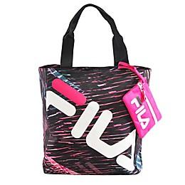 FILA Margaret 16-Inch Tote Bag