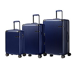 CHAMPS Legacy 3-Piece Hardside Spinner Luggage Set