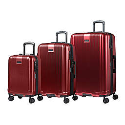 CHAMPS Marquis 3-Piece Hardside Spinner Luggage Set