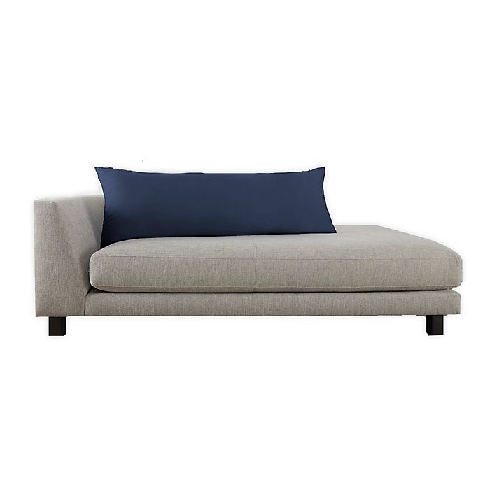 Alternate image 1 for UGG® Surfwashed Body Pillow Cover in Pacific Blue
