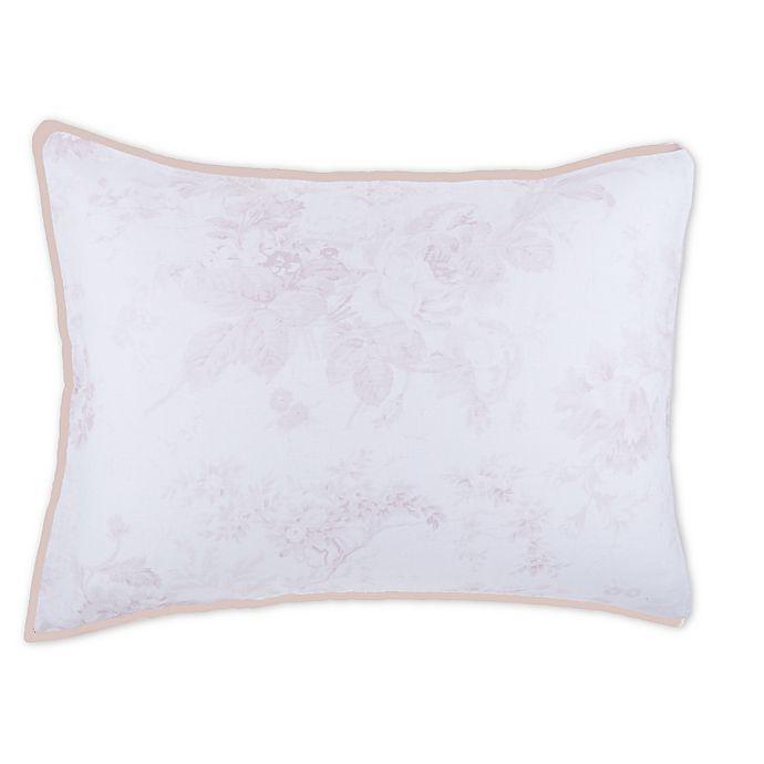 Alternate image 1 for Wamsutta® Vintage Edith Pillow Sham