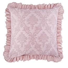 Wamsutta® Vintage Edith European Pillow Sham in Blush