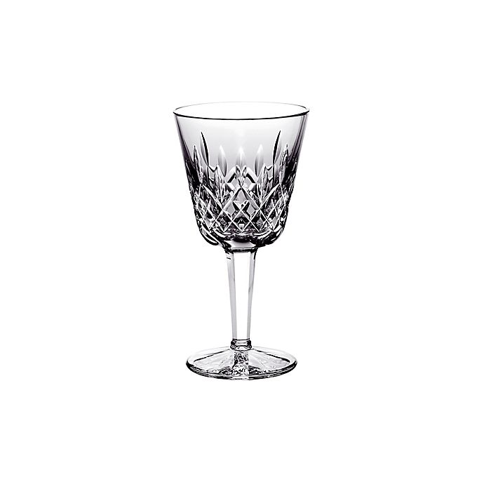Alternate image 1 for Waterford® Lismore Wine Glass