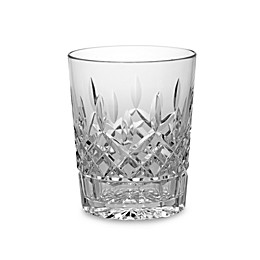 Waterford® Lismore Double Old Fashioned Glass