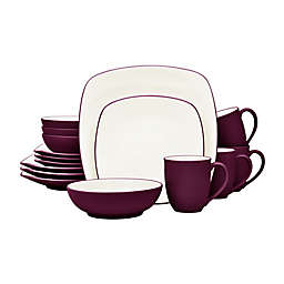 Noritake® Colorwave Square Dinnerware Collection
