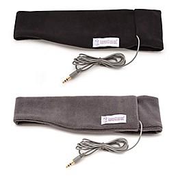 AcousticSheep SleepPhones® Ultra-Slim Headphones