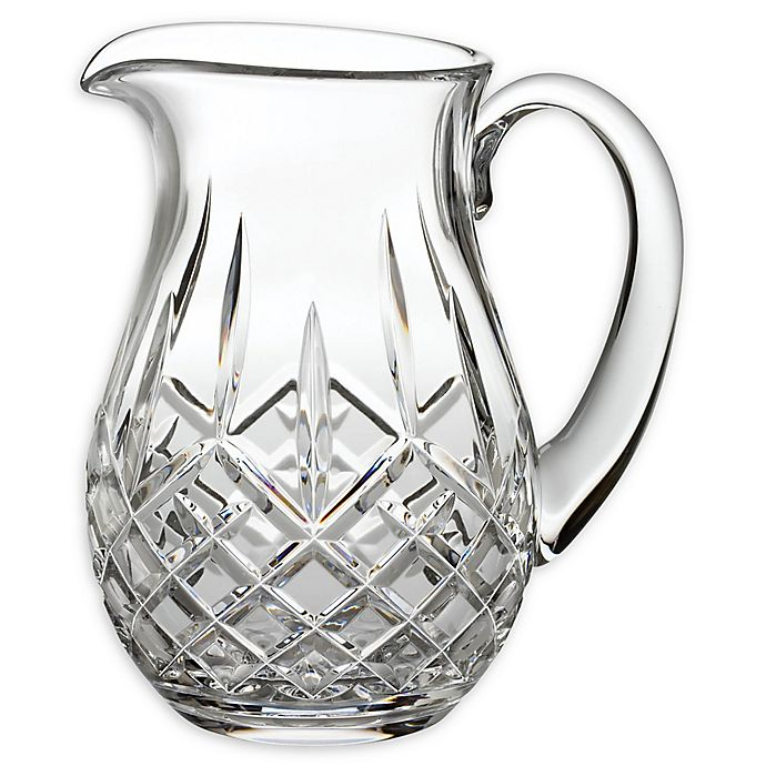 Alternate image 1 for Waterford® Lismore Pitcher