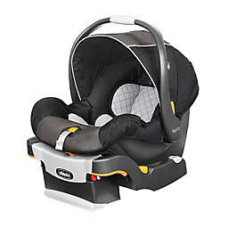 Chicco® KeyFit® 30 Infant Car Seat in Iron