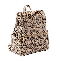 Freshly Picked Diaper Bag in Classic Leopard