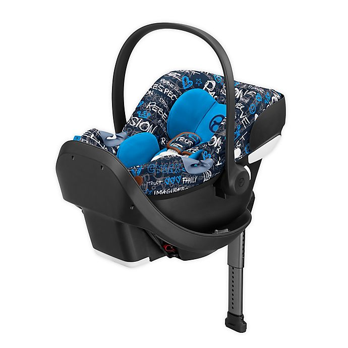 Alternate image 1 for CYBEX Aton M Infant Car Seat