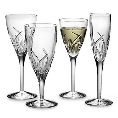 Waterford® Merrill Crystal Wine Glass Collection