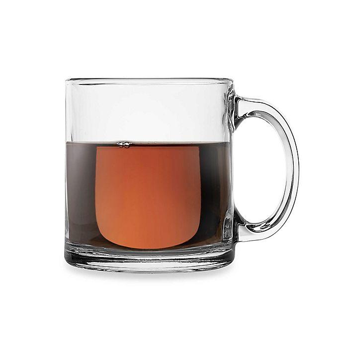 Alternate image 1 for Libbey® 13 oz. Clear Glass Mug