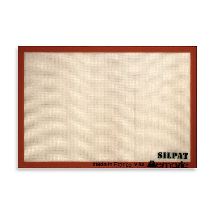 Alternate image 1 for Silpat® Commercial Sized Baking Mat