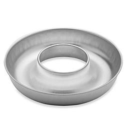 Gobel Tinned Steel Round Savarin Gelatin Mold