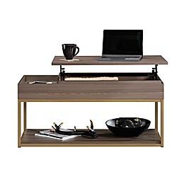 Sauder® International Lux Lift Top Coffee Table