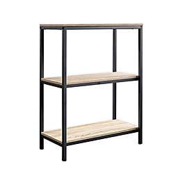 Sauder North Avenue 3-Shelf Bookcase