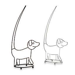 Taymor® Walking Dog Toilet Paper Holder