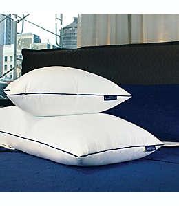 Almohada estándar/queen ajustable Therapedic® Polar Nights™ de enfriamiento 25x