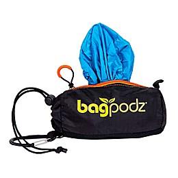 BagPodz Reusable Shopping Bag Storage System