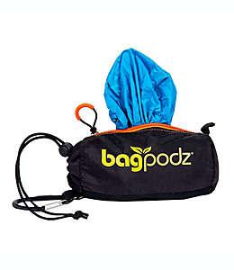 Contenedor para bolsas reutilizables BagPodz
