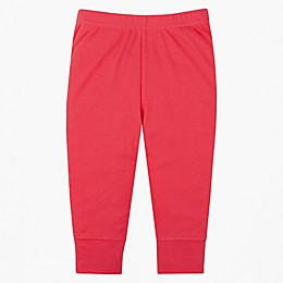 Lamaze® Organic Cotton Pull-On Pant in Coral