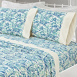 Coastal Life Tropical Fiji 144-Thread-Count Pillowcases (Set of 2)