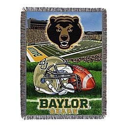 Baylor University Tapestry Throw Blanket