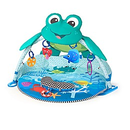 Baby Einstein™ Neptune Under the Sea Lights & Sounds Activity Gym