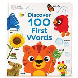 """Baby Einstein™ """"Discover 100 First Words"""" by Scarlett Wing"""