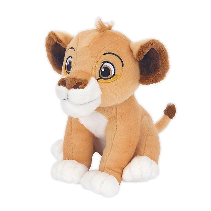 Alternate image 1 for Disney® The Lion King Simba Plush Toy