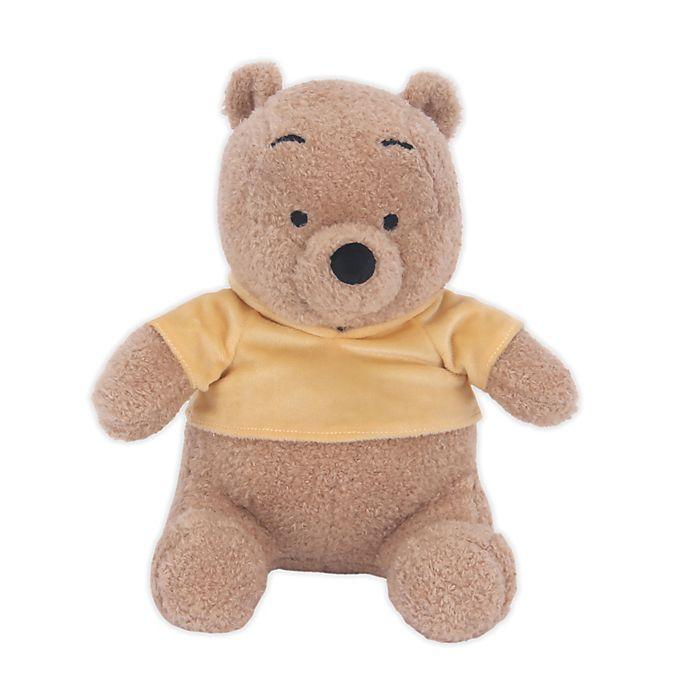Alternate image 1 for Disney® Winnie the Pooh Plush Toy