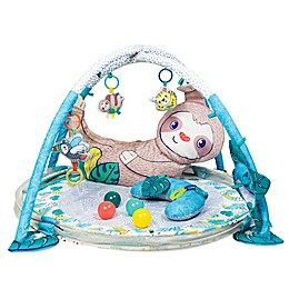 Infantino® 4-in-1 Jumbo Activity Gym and Ball Pit