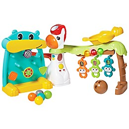 Infantino® 4-in-1 Grow-With-Me Playland™
