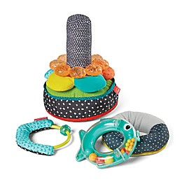 Infantino® Textures & Sounds Activity Stacker