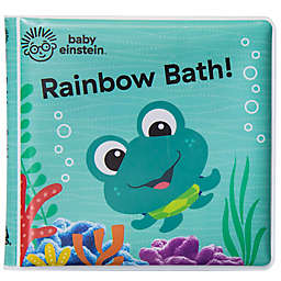 "Baby Einstein™ ""Rainbow Bath"" Book"