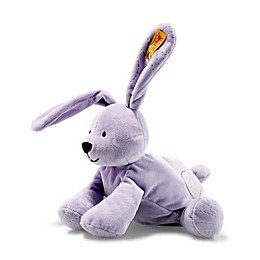 Annie Rabbit Plush Toy in Lilac