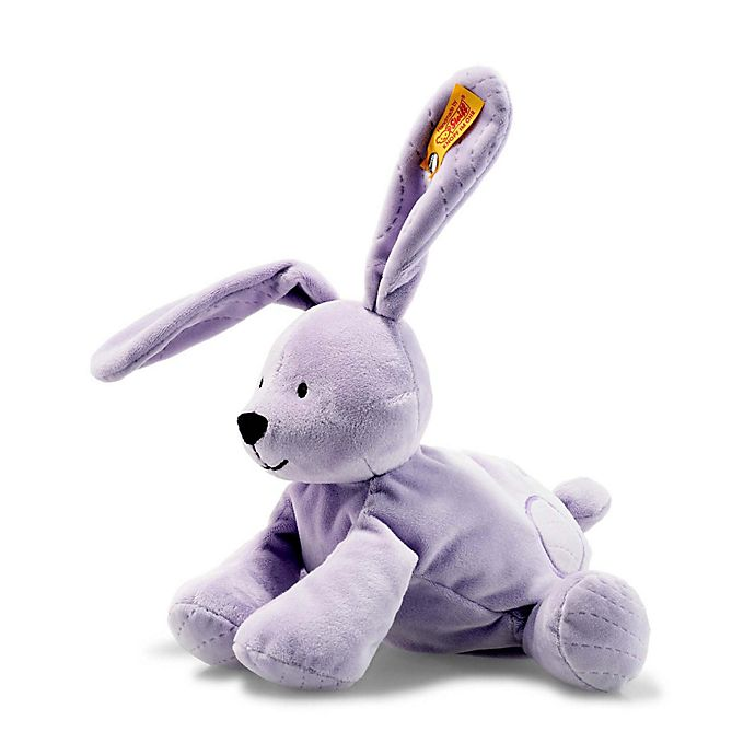 Alternate image 1 for Annie Rabbit Plush Toy in Lilac