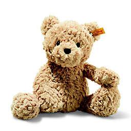 Jimmy 12-Inch Teddy Bear Plush Toy in Light Brown