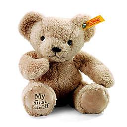 Steiff® My First Steiff Teddy Bear