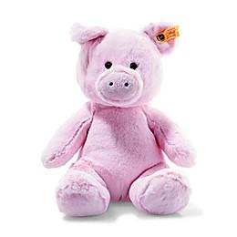 Steiff® Oggie Pig Plush Toy