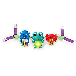 Baby Einstein™ 2-in-1 Tunes with Neptune Activity Toy Bar