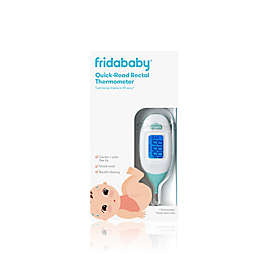 Fridababy® Quick-Read Rectal Thermometer