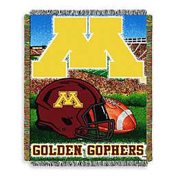 University of Minnesota Tapestry Throw Blanket